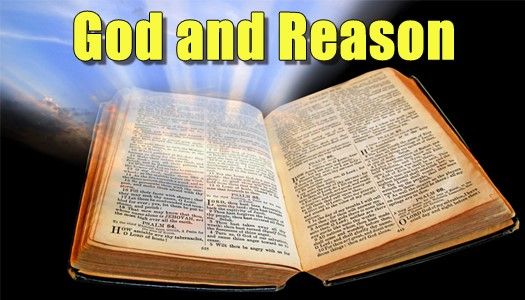 God and Reason
